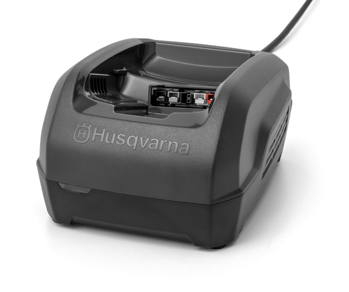 Akku-Schnellladegerät QC250 - 250 W/230V