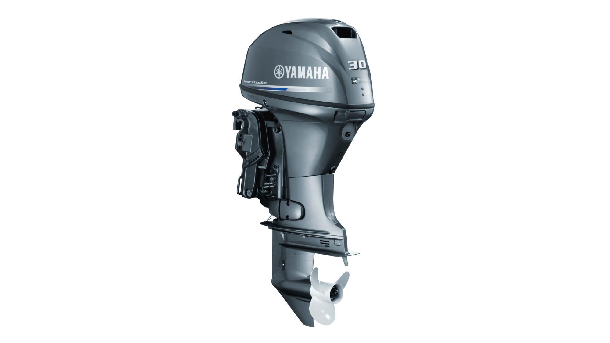 Yamaha F30BEHDL Aussenbordmotor